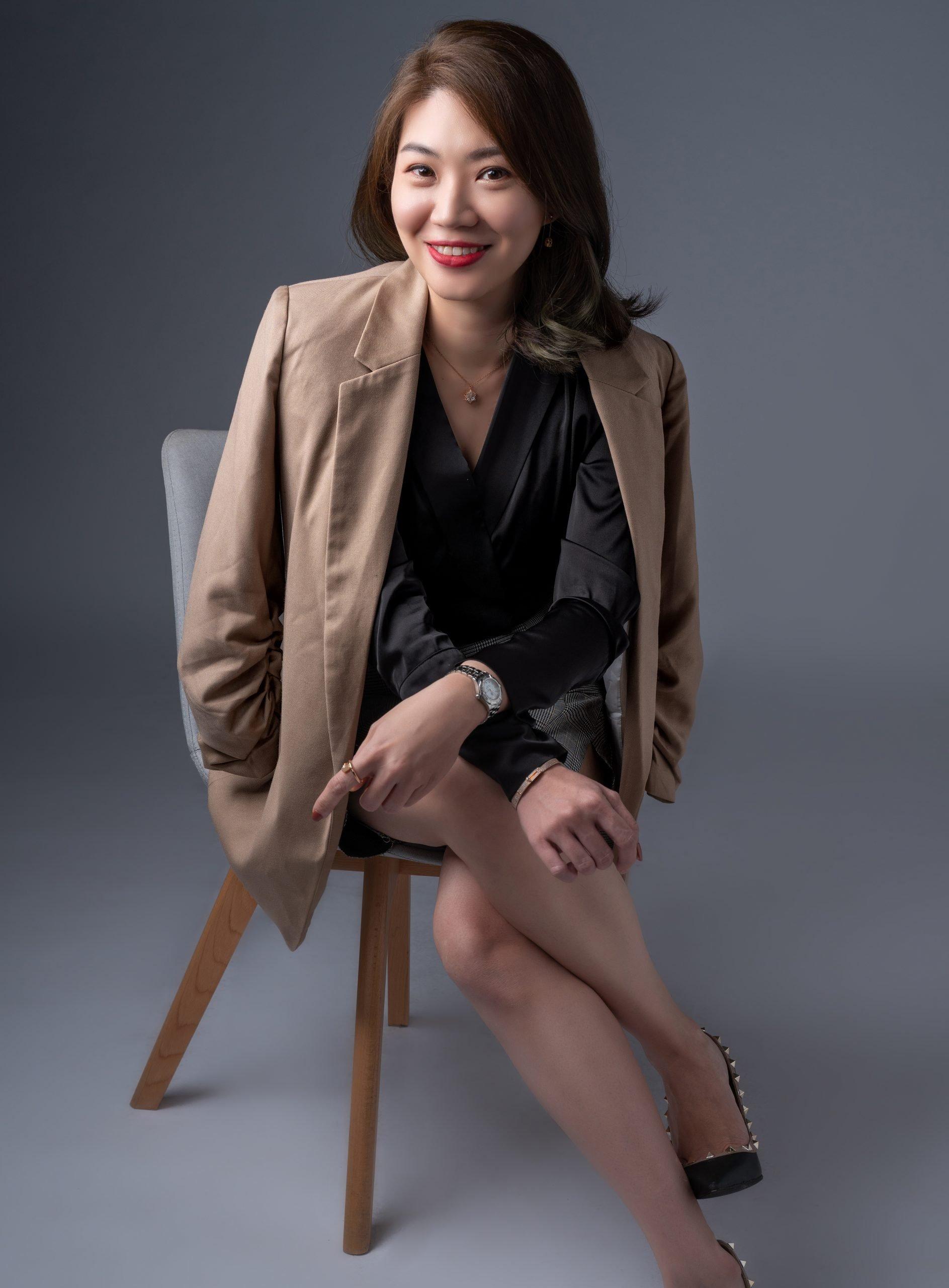 Jocelline Chee